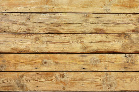White Yellow Rustic Old Barn Board Wood Peneling Texture Background Close-up For Home Interior Design In Vintage Modern Style