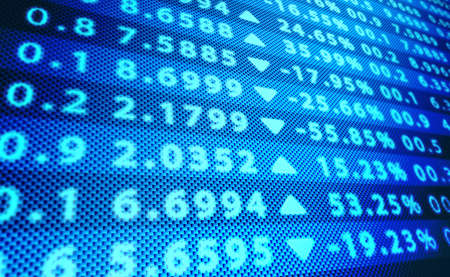 Stock Market Data Abstract
