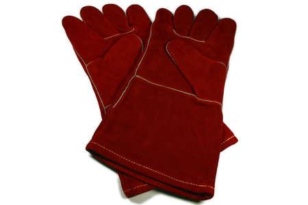 Safety Gloves, Cowhide welding gloves