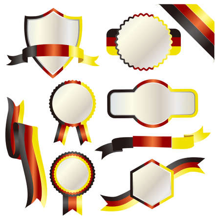 set of germany