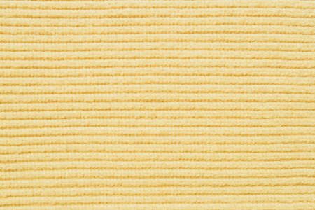 Photo for Light yelow knitting wool texture for your background. - Royalty Free Image
