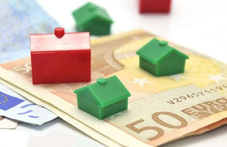 Mortgage banking.