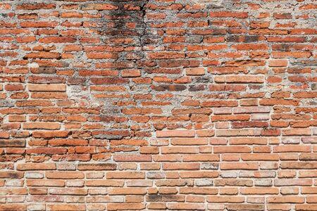 Photo pour Old brick wall texture background. - image libre de droit