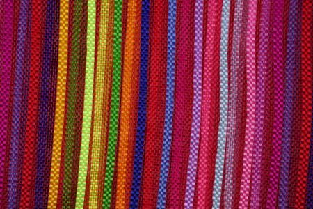 Photo for Colorful vertical line background and seamless striped wallpaper, backdrop multicolor. - Royalty Free Image