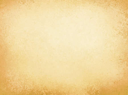 faded brown gold background texture, old white dirty paper