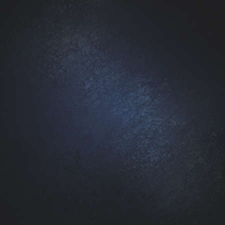 black background with dark blue center and grunge texture