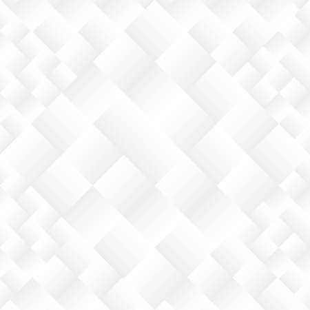 Illustration for Rhombus pattern 3d, White abstract geometric texture.  Art style can be used in cover design, book design, poster, cd cover, flyer, website backgrounds or advertising. - Royalty Free Image