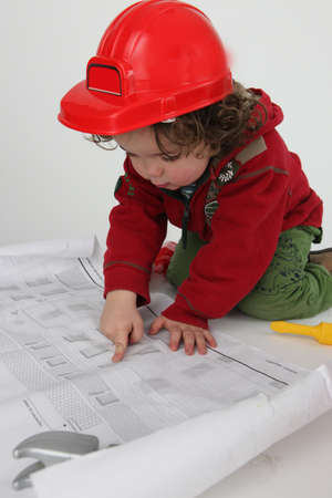 Child architect