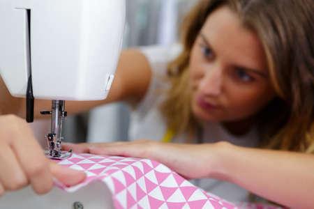 Photo pour creating new fashionable styles - image libre de droit