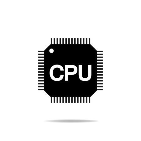 Chip CPU Processor