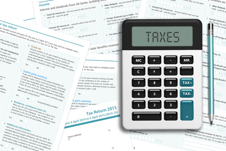 One of the mistakes made in cash flow forecast is to calculate the taxes that affect the free cash flow.