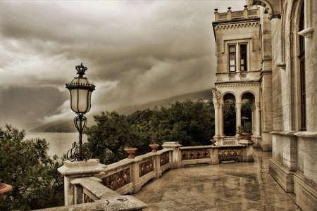 Castello di Miramare - Trieste - Italy
