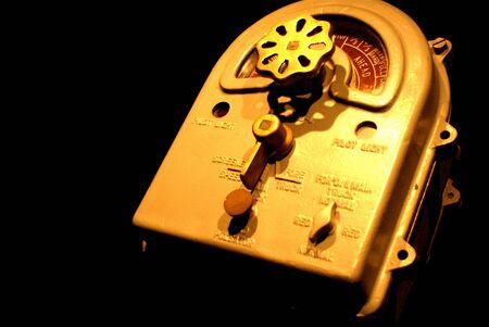 ship meter