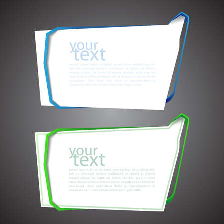 Two Header or Banner Designs