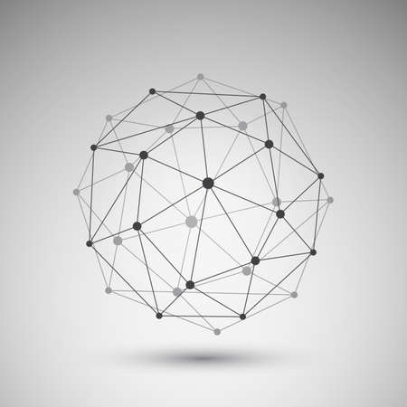Networks  Globe Design