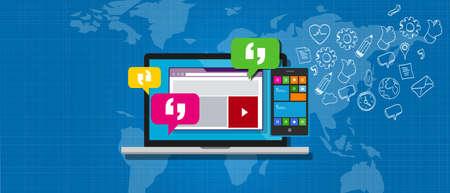 enterprise messaging system ems communication online collaboration
