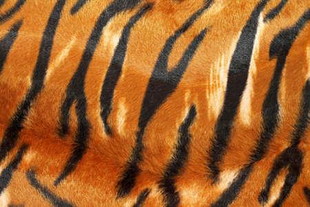 Wild African animal hide pattern tiger straps