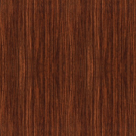 True seamless texture of wenge  high-detailed wood texture series の写真素材