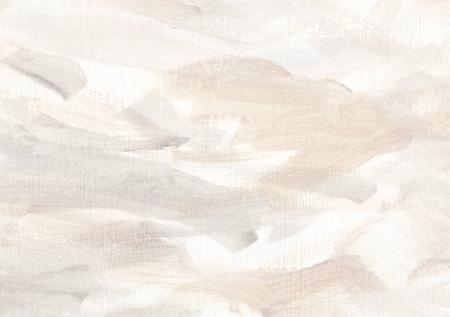 Foto de Elegant and soft abstract artistic background. Expressive  backdrop with delicate pastel desaturated colors. Stylish feminine light winter neutral art background.  abstraction. - Imagen libre de derechos