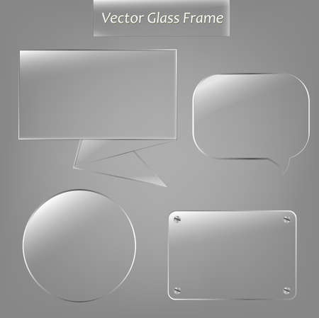 4 Glass Framework.