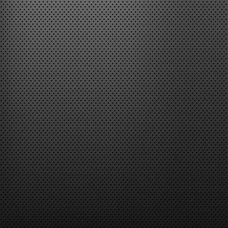 Metal Texture Background, Vector Background