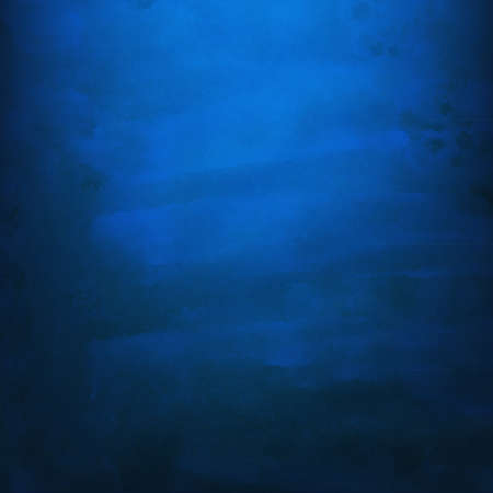 Blue Grunge Old Texture Background, Vector Illustration