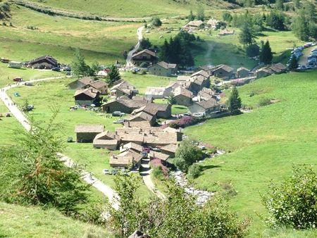 italian landscape mounts