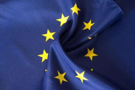 Flag of European uni