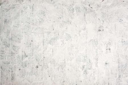 Photo pour Beautiful abstract grunge decorative stucco wall background. Art stylized texture banner. Vintage plaster texture. Rough strokes. Gray color. - image libre de droit