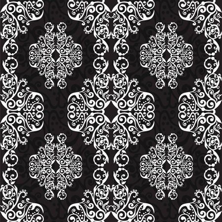 ornate lacy background