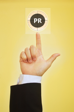 Page Ranking, Public Relations or Press Release