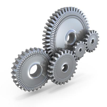 Cogwheel Gears