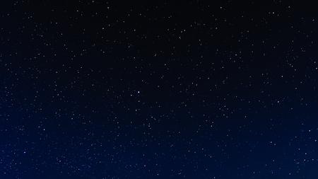 Photo pour Night starry sky background, universe - image libre de droit