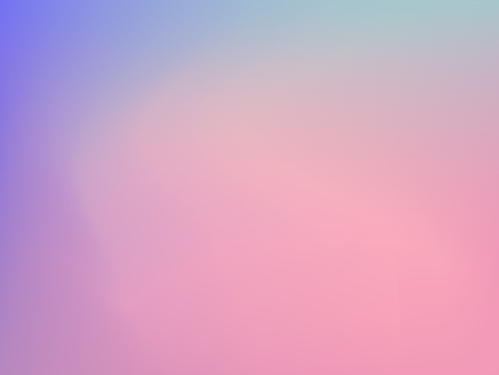 Illustration pour Abstract colorful blurred vector backgrounds. Pastel blur color gradient background for design concepts vector illustration. - image libre de droit