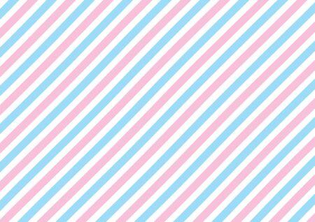 Illustration pour vector stripes or lines pattern vector texture. Retro Monochrome Geometric Background, vintage style - image libre de droit