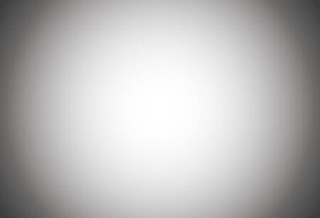 Illustration pour Grey gradient abstract background creative project. Vector illustration - image libre de droit