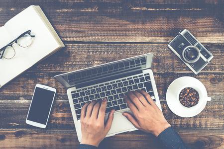 Foto de PC,laptop - Imagen libre de derechos