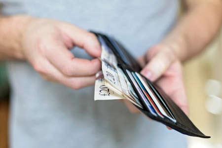 Series on money