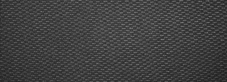 Photo for Dark gray texture with a speckled effect.The background is grey with white speckles. - Royalty Free Image