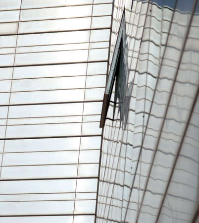 Prospetti di vetro