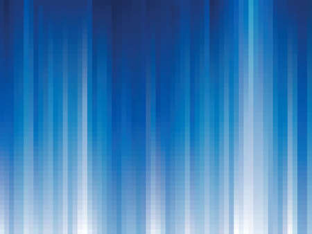 Illustration pour Motion Blur Abstract - image libre de droit