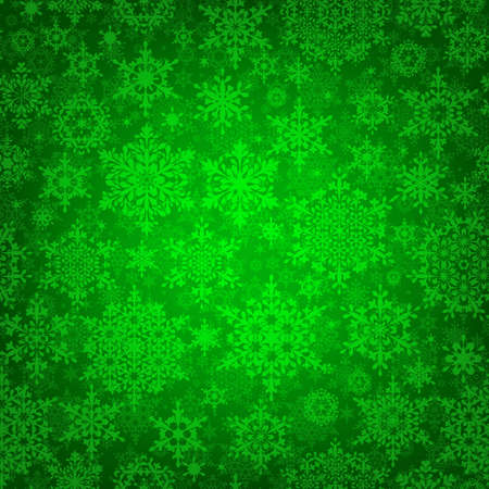 Seamless Christmas texture pattern. EPS 10 vector file included