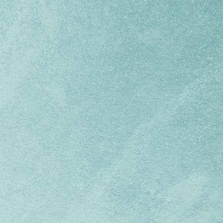 Photo pour Wall paper design. Texture of light blue concrete surface as background - image libre de droit