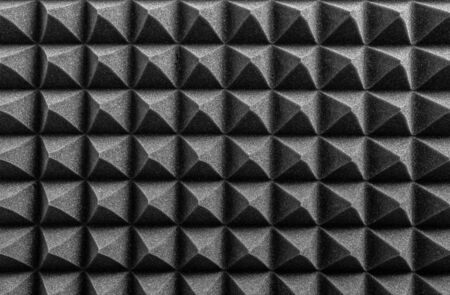 Photo pour Abstract background in the form of pyramids and dragon scales. - image libre de droit