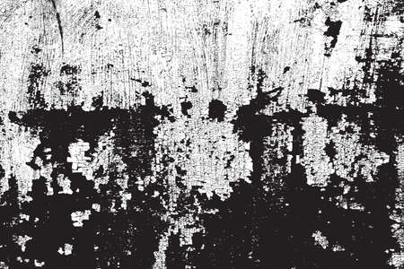 Illustration for Distress Overlay Dirty Texture For Your Design. - Royalty Free Image