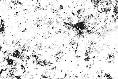 Illustration pour Distress Worn overlay grunge texture for your design. EPS10 vector. - image libre de droit