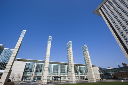 McCormick Place in Chicago