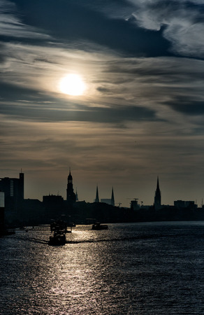 Free and Hanseatic City of Hamburg.