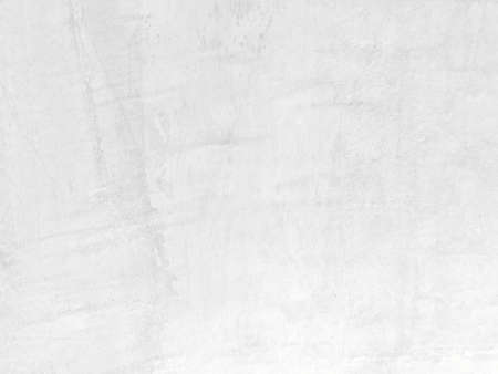 Photo pour Grungy white background of natural cement or stone old texture as a retro pattern wall. Conceptual wall banner, grunge, material,or construction. - image libre de droit