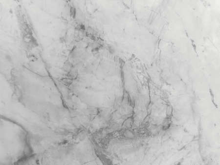 Photo pour White marble texture with natural pattern for background or design art work. High Resolution. - image libre de droit